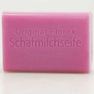 Schwarzel Ribisel Florex Schafmilchseife 100g