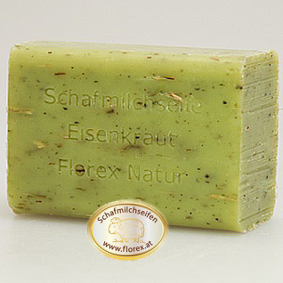 Eisenkraut Florex Schafmilchseife 100g