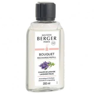 Lavendel Refill Diffuser Stäbchen 200ml von Maison Berger