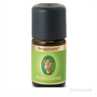 Bergamotte bio Italien ätherisches Öl Primavera Life 5ml