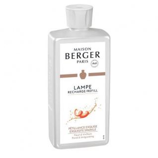 Petillance Exquise Prickelnd wie Sekt 500ml von Lampe Berger