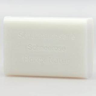 Schneerose Florex Schafmilchseife 100g