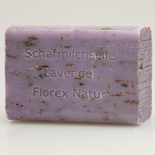 Lavendel Florex Schafmilchseife 100g