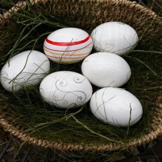 Porzellaneier Design Ostern von Räder Design
