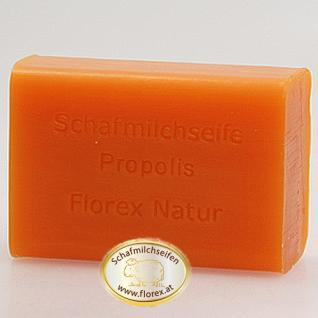 Propolis Florex Schafmilchseife 100g