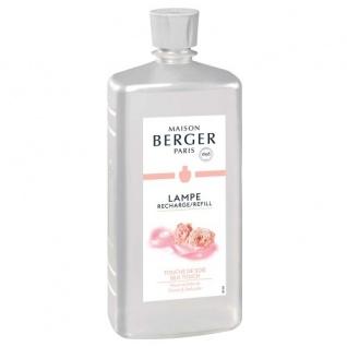 Touche de Soie Seidige Berührung 1000 ml von Lampe Berger