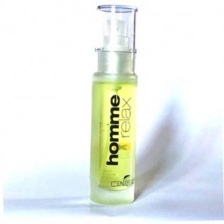 Relax Eau de Parfum 50 ml LaNature homme