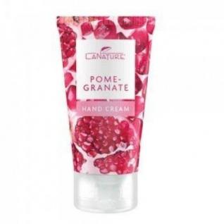 Granatapfel Handcreme 50 ml von LaNature