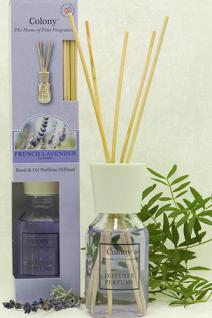 French Lavendel Colony Diffuser 120ml - Vorschau