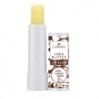 Shea Butter ultra rich Lip Balm 4, 8g von LaNature