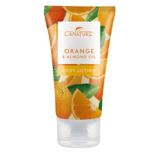 Orange Handcreme 50 ml von LaNature