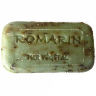 Rosmarin Pflanzenölseife Savonnerie de Bormes Provence 100g