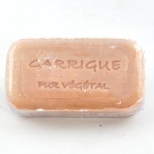 Garrigue Pflanzenölseife Savonnerie de Bormes Provence 100g
