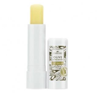 Olive Lippenpflegestift 4, 8g von LaNature