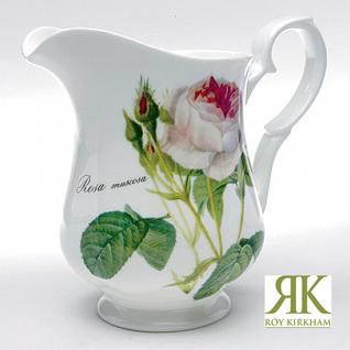 Milchkrug groß Redoute Roses Roy Kirkham 600ml