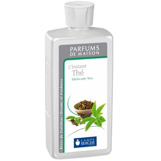 Delikater Tee Instant The 500 ml Raumduft von Lampe Berger