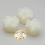 Rose mini Florex Schafmilchseife Duft natur 3 x 7g