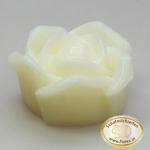 Rose klein Florex Schafmilchseife Duft natur 54g