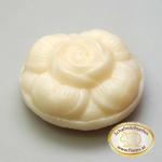 Rosenseife Florex Schafmilchseife Duft natur 100g