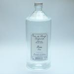 Rose Bügelwasser Eau de Linge Savonnerie de Bormes 1 L