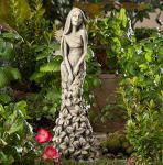 Blütentänzerin Rittersporn von Zauberblume 27cm