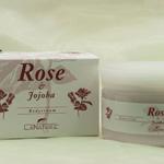 Rose Körpercreme 250 ml von LaNature