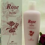 Rose Bodylotion 200 ml von LaNature