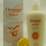 Orange Bodylotion 200 ml von LaNature