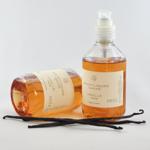 Vanille Flüssigseife Savonnerie de Bormes 250 ml