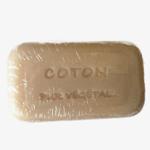 Coton Naturseife Savonnerie de Bormes Provence 100g
