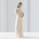 Wertschätzen Cherish Figur von Willow Tree