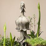 Blütentänzerin Maiglöckchen von Zauberblume 27cm
