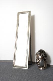 Spiegel Standspiegel Farbe Shiny Silver 45x170 cm