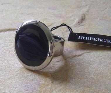 Dyrberg Kern Ring Alondra SS / Black