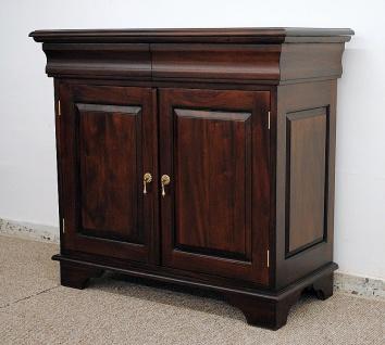 schrank mahagoni g nstig sicher kaufen bei yatego. Black Bedroom Furniture Sets. Home Design Ideas