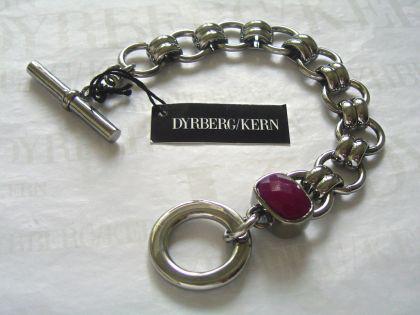 Armband Barin SS / Pink von Dyrberg Kern - Vorschau