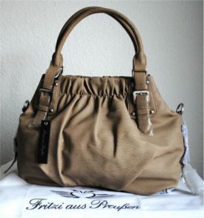 Handtasche Liselotta Stone Fritzi aus Preußen