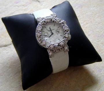 Dyrberg Kern Traumhafte Schmuck-Uhr ESPALLIER S/CRYSTAL Sale %%% Sale OVP 249 €