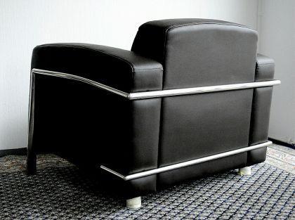 Leder Sessel Designer Sessel Lounge Office Verona Leather Kaufen