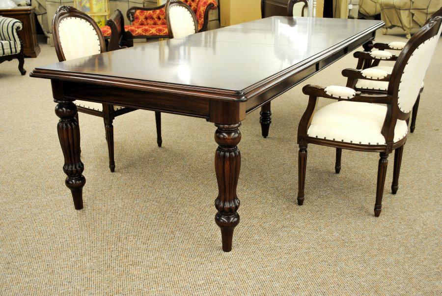 massivholz tisch latest eiche cm schweizer kante in. Black Bedroom Furniture Sets. Home Design Ideas