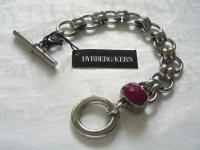 Armband Barin SS / Pink von Dyrberg Kern
