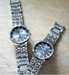 Dyrberg Kern timepiece Armbanduhr Alexia BMC 2S2