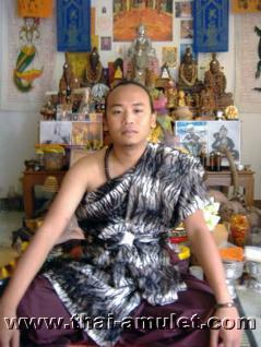 Magisches Liebesöl Thai Amulett Nam Man Itathi Sitthi speziell nur für Lesben vom ehrwürdigen Lüssi Phuttha Weth Khemma Thewo, Arsom Baramee Phu Chao in Chiang Mai, Nordthailand. - Vorschau 3