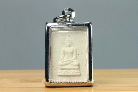 Thai Buddha Amulett Pairee Pinat Phim Lek 05.12.96