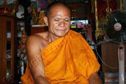 Luang Pho Noi Amulett für finanzielles Glück - Vorschau 4