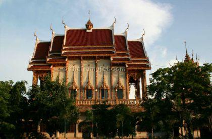 Luang Pho Koon Thai Amulett Ruun Koon 84 - Vorschau 5