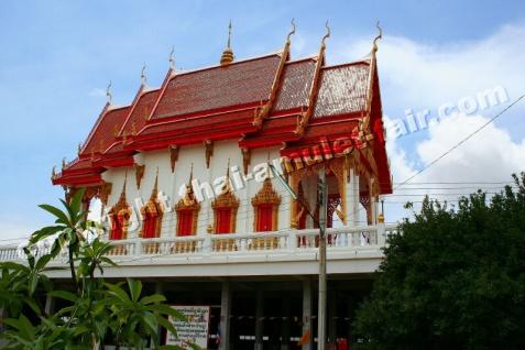 51 geweihte Original Thai Buddha Hausaltar Tempel Kerzen Größe 21 (17 cm) - Vorschau 5