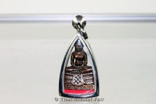 Buddha Thai Amulett Phra Gring Luang Pho Sothon von BE.2529 (1986)