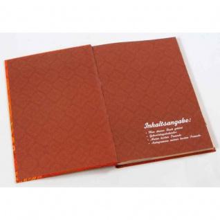 Freundebuch Freundschaftsbuch Wizards of waverly place (C)Disney - Vorschau 3