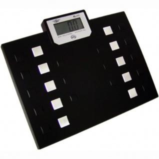 sprechende digitsle Personenwaage MY Weigh XL440 bis 200 kg